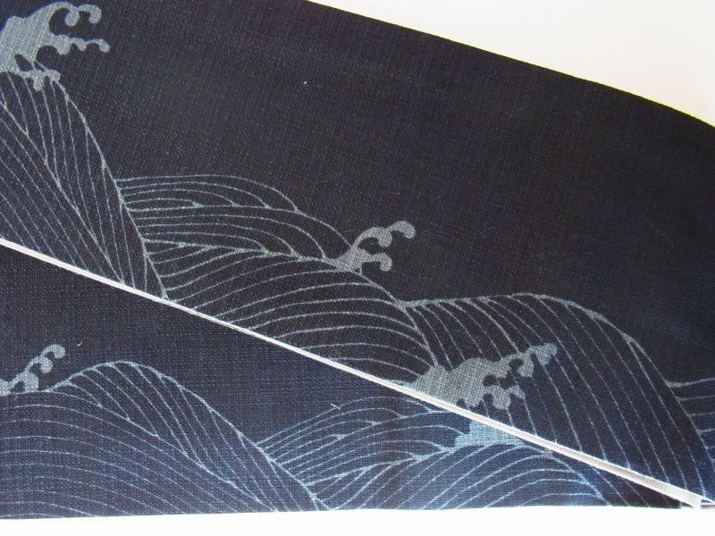 画像2: mens角帯