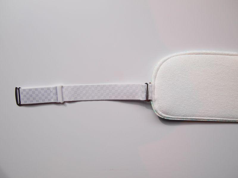 画像2: 更紗柄 帯板