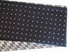画像9: 正絹・半幅帯 西陣織 (9)