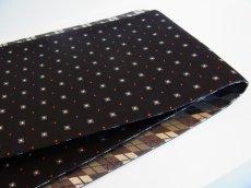 画像8: 正絹・半幅帯 西陣織 (8)