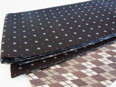画像10: 正絹・半幅帯 西陣織 (10)