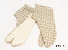 画像10: 【kaonnオリジナル】メンズ足袋 (10)