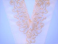 画像6: kaonn オリジナル刺繍半衿 (6)