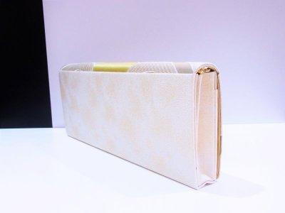 画像1: kaonn original クラッチbag [wide]バックポケット有