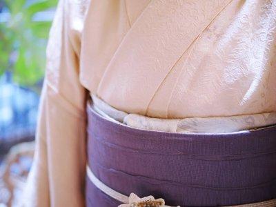 画像2: lily◆正絹帯揚げ