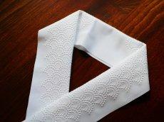 画像1: saraca de sarasa 刺繍半衿 (1)