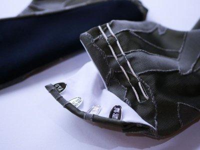 画像2: 【kaonnオリジナル】メンズ足袋