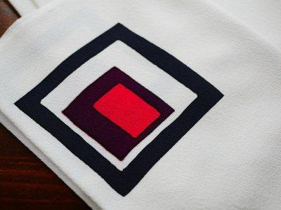 画像3: 正絹帯揚げ