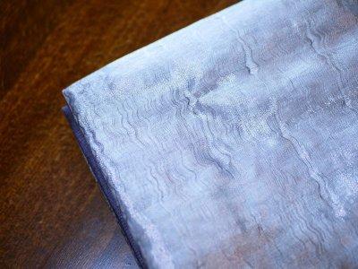 画像1: kaonnオリジナルfabric帯 mat & shine  【オーダー】