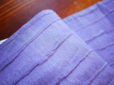 kaonnオリジナルfabric帯 mat & shine  【オーダー】