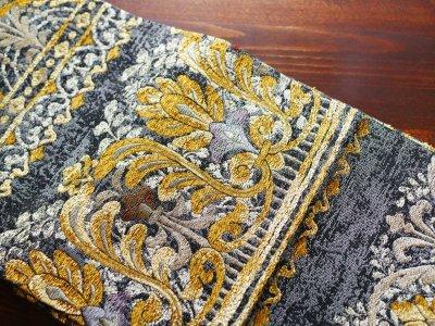 画像3: 西陣織 袋帯