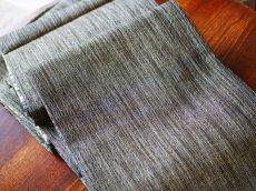 裏地 西陣織 袋帯