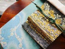 コーディネートイメージ 西陣織 袋帯