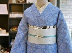画像3: kaonn オリジナル刺繍半衿 (3)