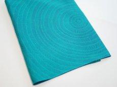 画像4: 正絹帯揚げ 型染め SLASH pattern (4)