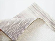 画像9: 袋帯 off white-mogol (9)