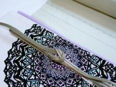 画像3: 袋帯 off white-mogol (3)
