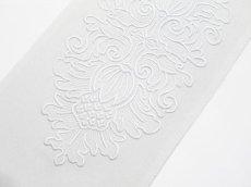 画像4: kaonn オリジナル刺繍半衿 (4)