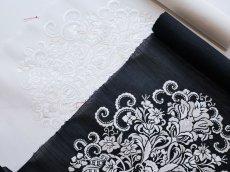 画像11: kaonn original 刺繍夏袋帯 (11)