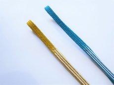 画像2: 帯締め stripe  (2)
