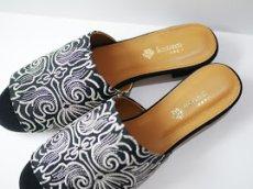 画像1: kaonn original flat sandal 【受注生産】 (1)