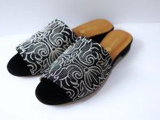 画像3: kaonn original flat sandal 【受注生産】 (3)
