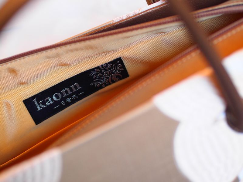 画像4: kaonn original bag