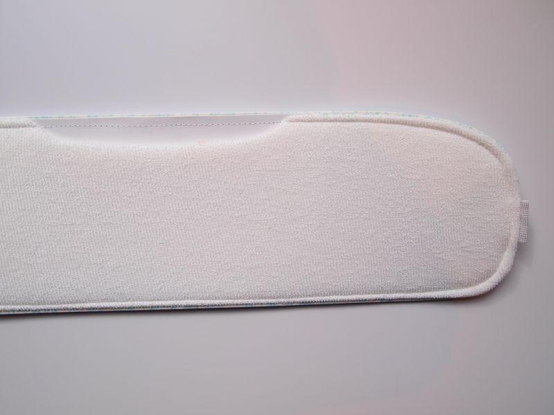 画像5: 更紗柄 帯板