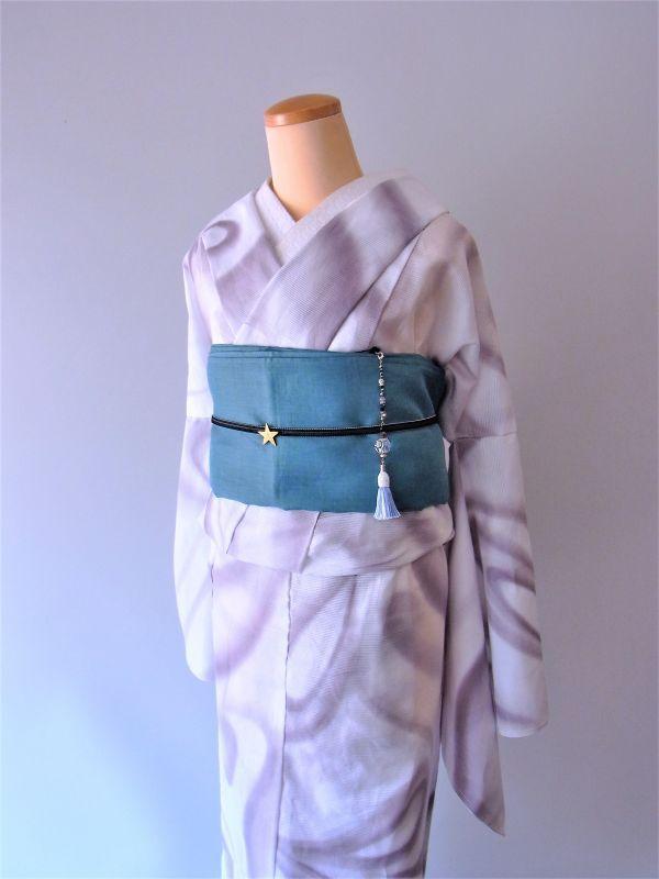 画像2: マーブル浴衣