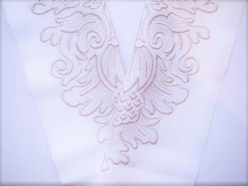 画像5: kaonn オリジナル刺繍半衿