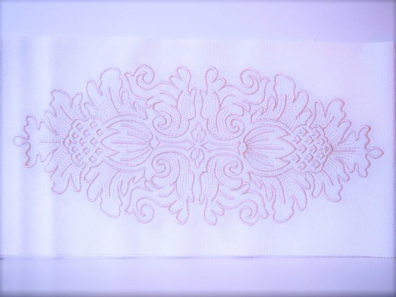 画像4: kaonn オリジナル刺繍半衿