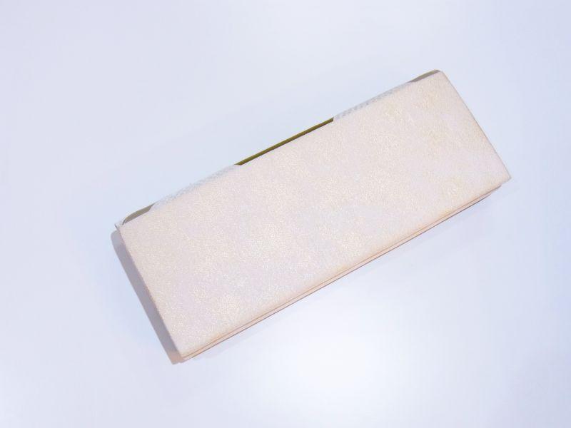 画像2: kaonn original クラッチbag [wide]バックポケット有