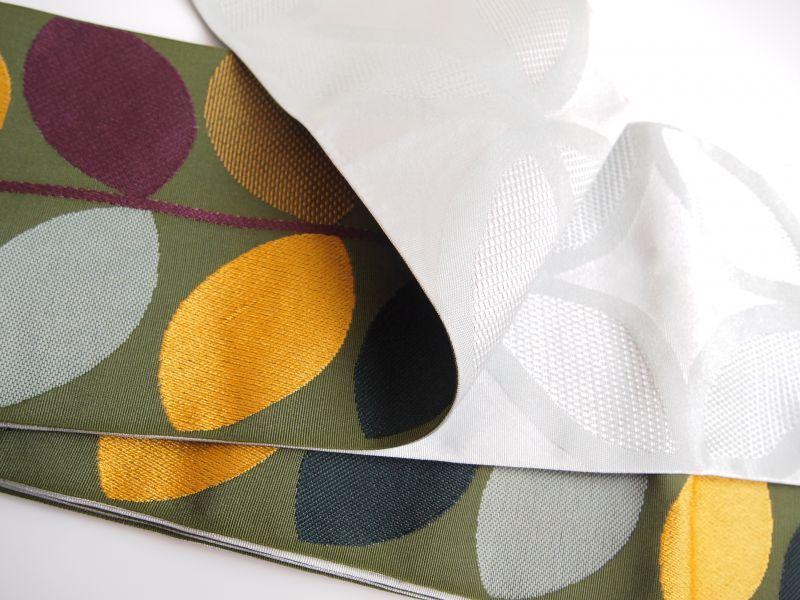 画像3: ポリエステル半巾帯