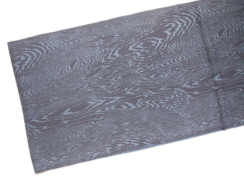 画像4: 木目模様◆正絹帯揚げ
