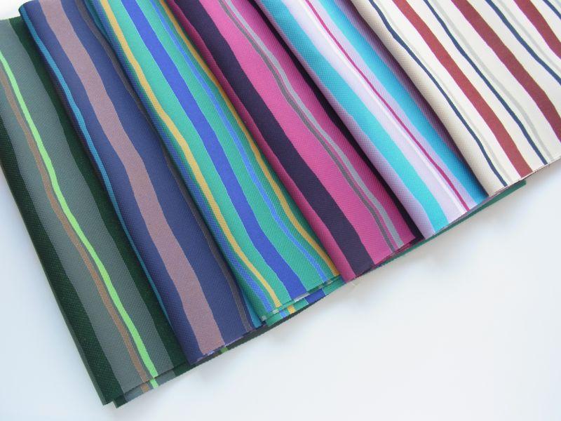 画像1: stripe◆正絹帯揚〈2〉