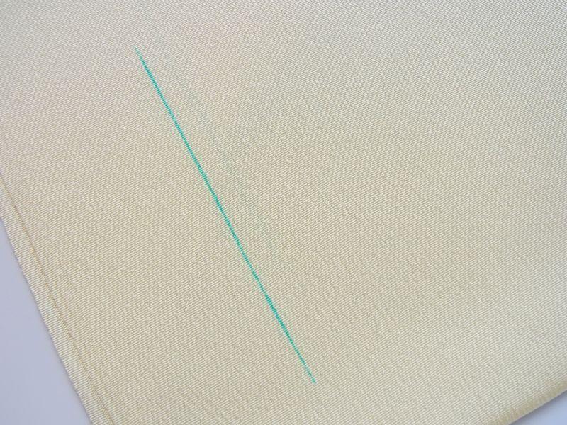 画像3: blue line◆正絹帯揚げ
